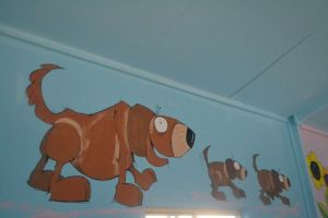 Photos - Birthing Nursery